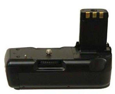 - BGE3 Battery Grip 0211B001, for Canon Digital Rebel XT XTi Digital SLR Camera