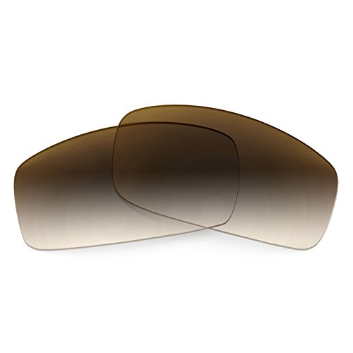 Verres de rechange pour Spy Optic Hielo — Plusieurs options Brun Gradient - Non-Polarisés