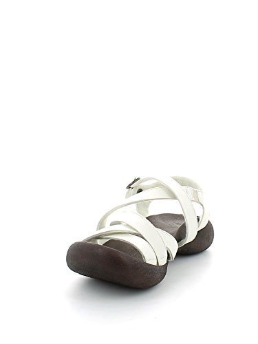 Bianco CANOE REGETTA Blanc Pour Sandales Femme dS1qgXw