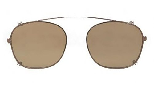 Persol PO3007C Eyewear Accessories 962/83-5019 - Matte Brown Frame, Polarized PO3007C-962-83-50 by Persol