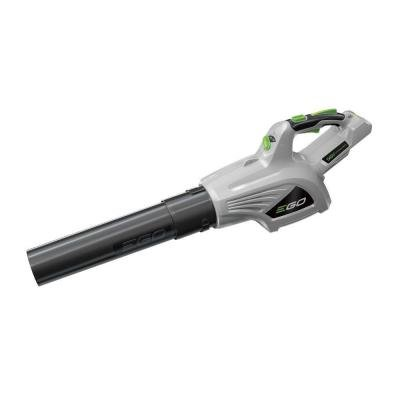 EGO Power+ 480 CFM 3-Speed Turbo 56-Volt Lithium-Ion Cordless Electric Blower - Battery and Charger Not Included
