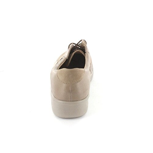 Lisse Finncomfort Kvinners 2152471189 Skoen Beige Oviedo WArnSx7W5