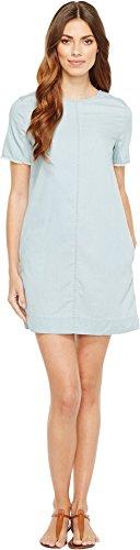 Calvin Klein Jeans Women's T-Shirt Dress Ryan Light Dress