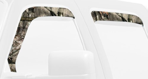 - Mossy Oak Graphics 10008-WV-TS Treestand Camouflage Window Visor Accent Kit