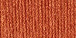 Bulk Buy: Bernat Super Value Solid Yarn (3-Pack) Pumpkin 164053-53630