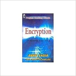 Buy ENCRYPTION Protecting Your Data: Project Hacking Book