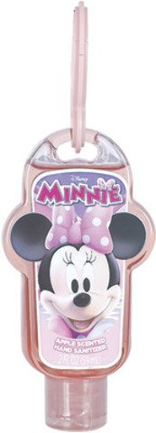 minnie mouse hand sanitizer