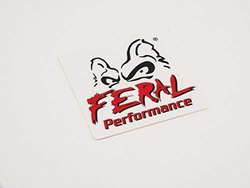 FERAL ATV Gear 2 X 6 Receiver Draw Bar Hitch