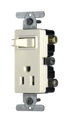 Cooper Wiring Decorator Sp Switch & Grounded - Wiring Box Cooper Spec