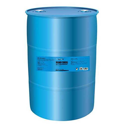 Nanoskin (NA-NSS7040) Nano Suds Wash & Shine Shampoo Plus - 55 Gallon ()