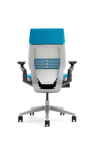 Steelcase Gesture Chair Blue Jay Buy Online In Uae