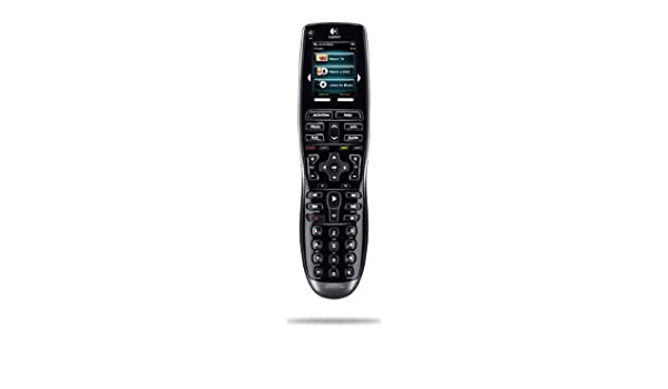 dd7107f4ca3 Logitech Harmony 900 Rechargeable Remote with Color Touch Screen  (Discontinued by Manufacturer): Amazon.ca: Electronics