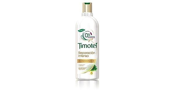 Timotei Reparación Intensa Acondicionador - 300 ml: Amazon.es: Amazon Pantry