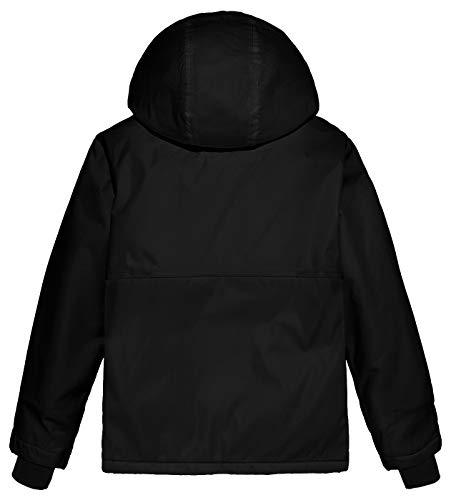 e64276d73330 Jual Wantdo Boy s Spring Camping Rain Jacket Hooded Rainwear with ...