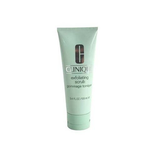 CLINIQUE by Clinique Clinique Exfoliating Scrub--100ml/3.3oz for WOMEN ---(Package Of 2) by Clinique (Image #2)