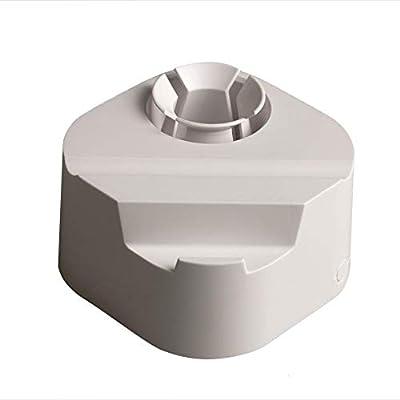 duhe189014 Base Giratoria para Ventilador Portátil Mini USB ...