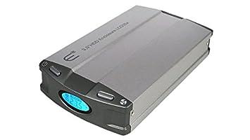 Caja externa HDD IDE 3,5