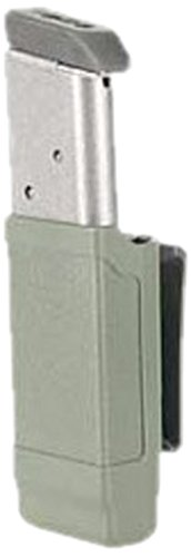 BLACKHAWK! Single Stack Mag Case Matte Finish for 9 mm, 10mm, .40 Cal, and .45 Cal