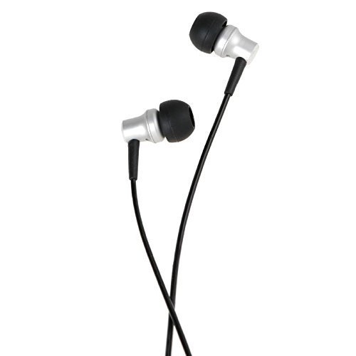 HiFiMan RE-400 In-Ear Headphones