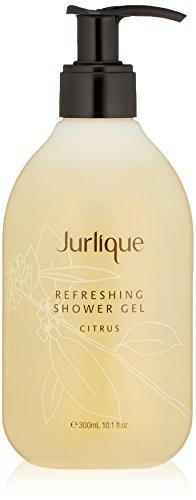 Jurlique Shower Gel, Refreshing Citrus, 10 Fl Oz