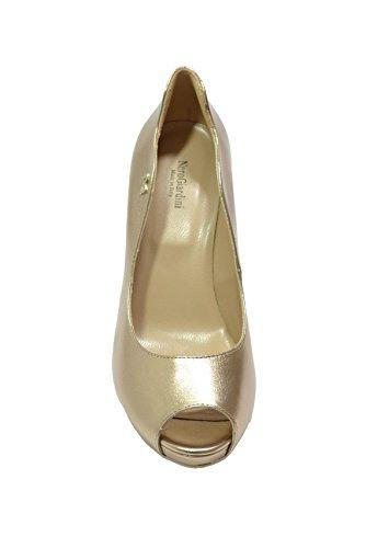 Nero Giardini Decollete' spuntate sandalo 7370 scarpe donna elegante P717370DE