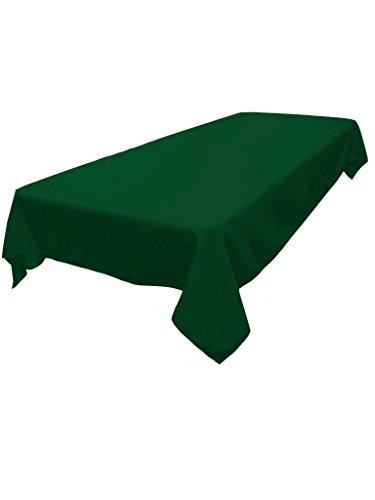 90 Green (LA Linen Polyester Poplin 60 by 90