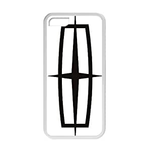 SVF Unique car sign fashion cell phone case for iPhone 5C