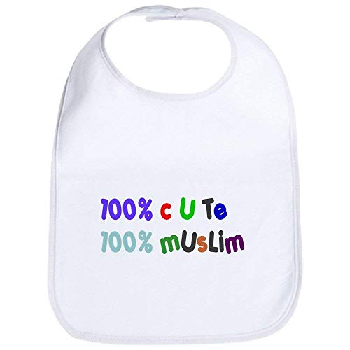 lim Bib - Cute Cloth Baby Bib, Toddler Bib1 ()