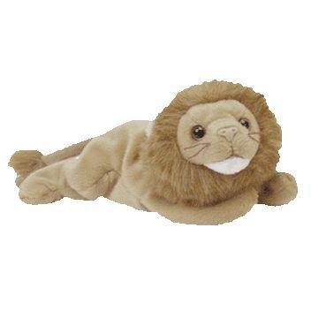 ty-beanie-baby-roary-the-lion