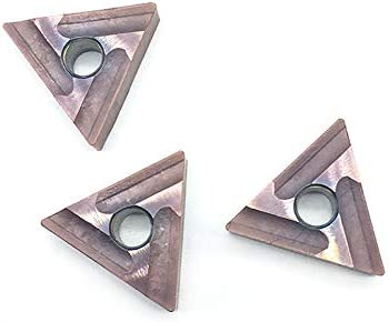 GENERICS LSB-Werkzeuge, TNMG160404 R TNMG331R VP15TF Außendrehwerkzeuge TNMG160404R Hartmetalleinsatz CNC-Drehmeißel-Fräswerkzeug-Wendeschneidplatte (Farbe : TNMG160404 R, Größe : 20PCS(2 Boxes))