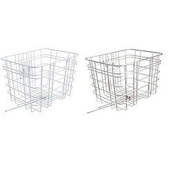 Electra Cruiser Stainless Wire Bicycle Basket