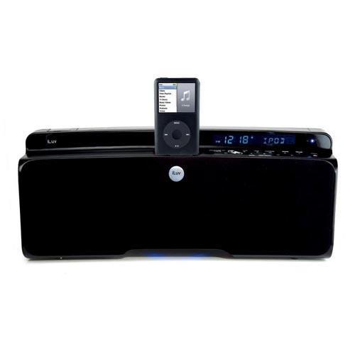 Jwin Electronics iPod 2.1 Ch Audio System