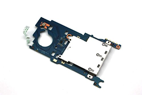 HP Genuine Laptop EliteBook 8470P PCMCIA Card Cage Board 6050A2471001 (Pcmcia Cage)