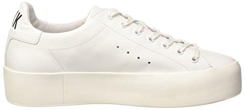 Bikkembergs Lady Pow-er 659 Sneaker Bianco