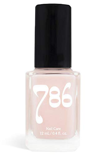 786 Cosmetics - Deep Nutrition Nail Treatment, Strengthens Nails, For Weak Nails, Makes Nails Appear Healthier and Stronger