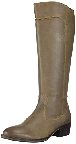 Seychelles Women's Triangle Western Boot, Taupe, 11 M US