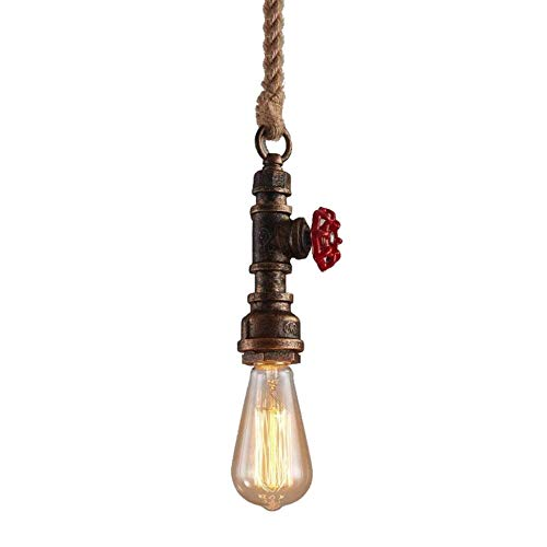Knot Pendant 5 Light in US - 4