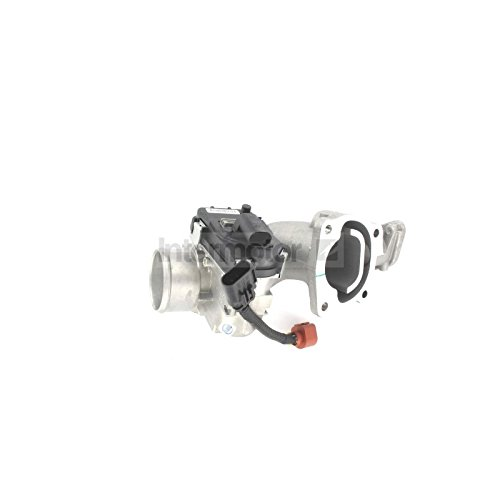Intermotor 68303 Throttle Body: