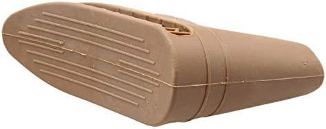 Schrotflinte//Schie/ßpistole Sto/ßschutz Zubeh/ör SGerste Jagdpistole aus Gummi zum Einschieben von Buttstock
