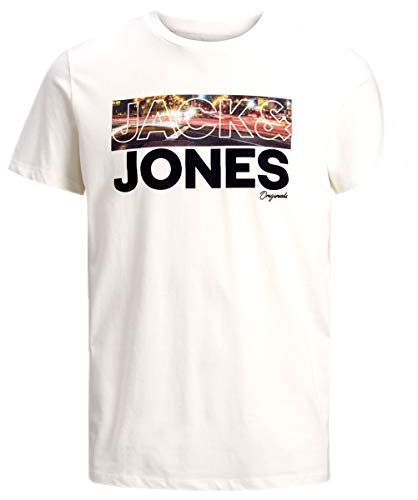 T shirt Herren Modèle 4 Quay Jornew Imprimé Jack shirt Jones T t1w5qnTEn