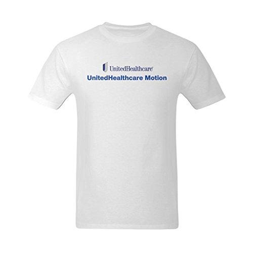 Welvga Mens Unitedhealthcare Uhc Motion Logo Shirts Xs