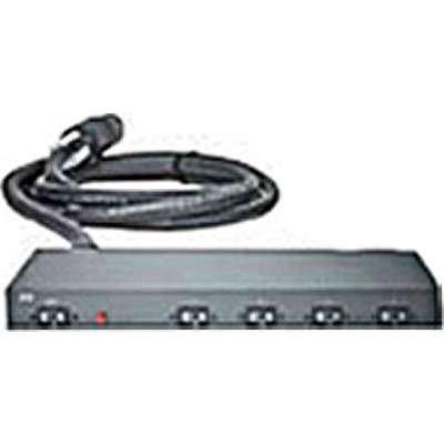 HPE AF519A Module PDU Core 50A 3PH-NA Kit for Eplus (Pdu Core)