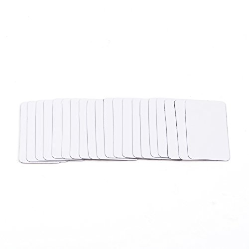 Cosmos Rewritable Magnetic Strips Labels