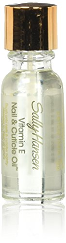 (Sally Hansen Vitamin-E Nail & Cuticle Oil (2 Pack))