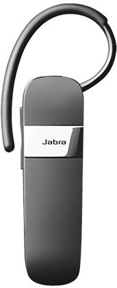 Jabra Talk Bluetooth Headset with HD Voice Technology (U.S. Retail Packaging)