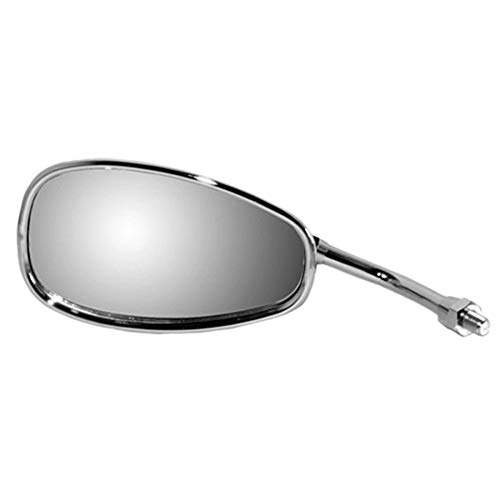 OEM Style Mirror - Left 2002 Yamaha XV1700PC Road Star Warrior Street Motorcycle -  RD - Emgo, 20-86834.1210.20608.02