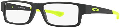 Oakley - Airdrop XS(48) - Satin Black/retina Frame - Oakley Airdrop