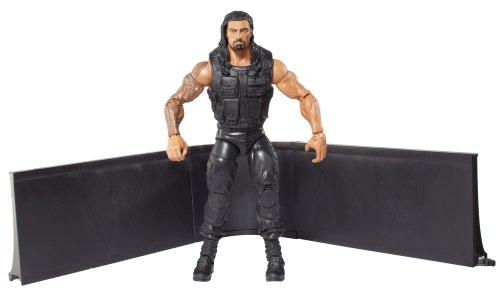 WWE Elite Collection Roman Reigns Action Figure