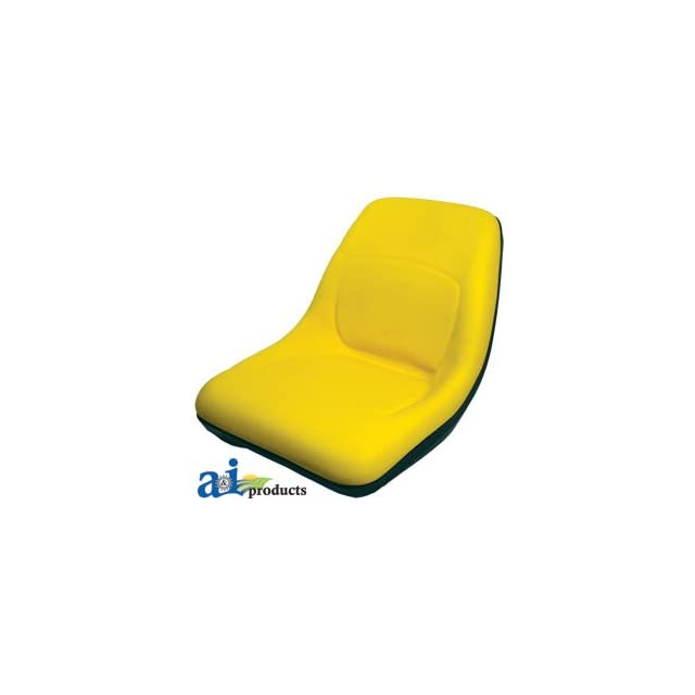 John Deere Compact Tractor/ Riding Mower Seat AM117489 4010, 4110, 4115, 445, 455  Other Products