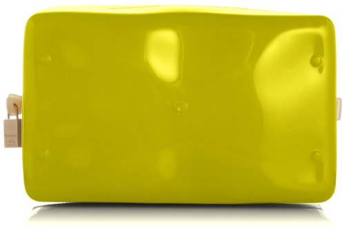 Beige jaune Sac sole Giallo luna Alba pour main femme à FURLA xXTwzqz
